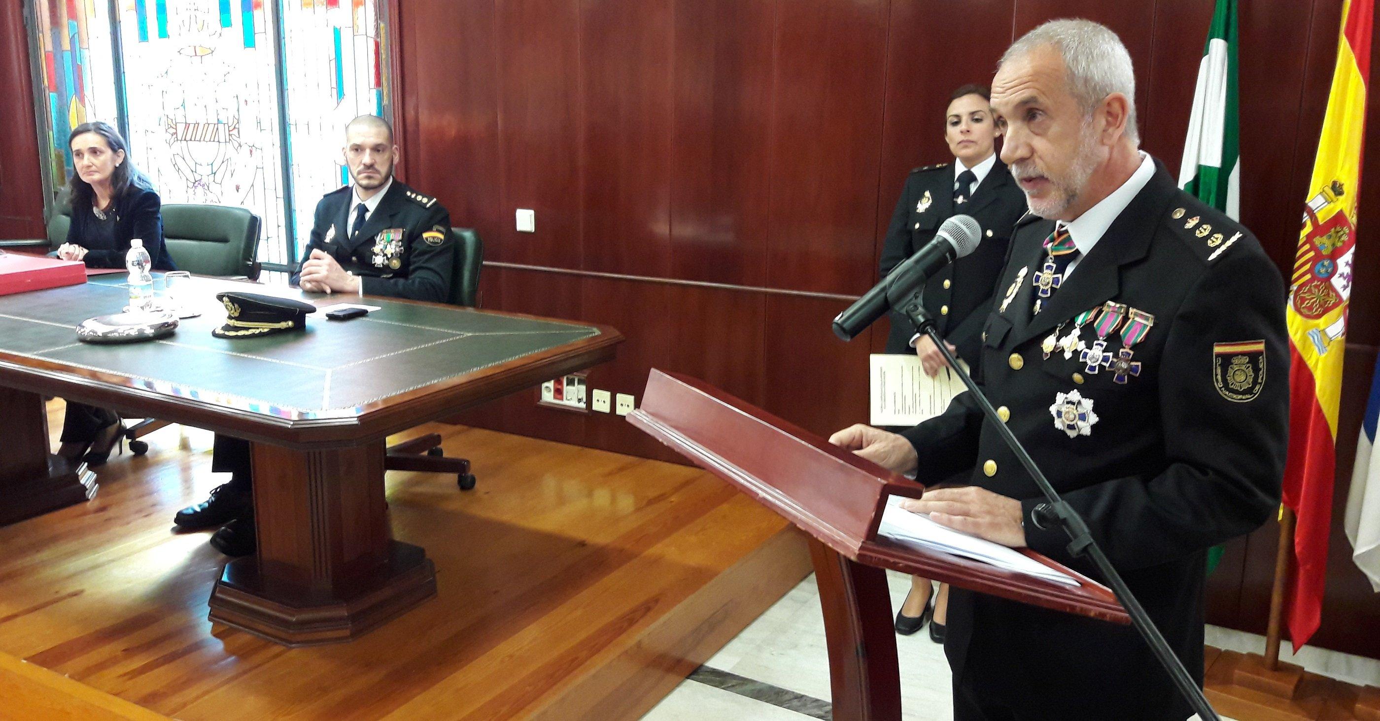 Acto 193 aniversario Policía Nacional (3)