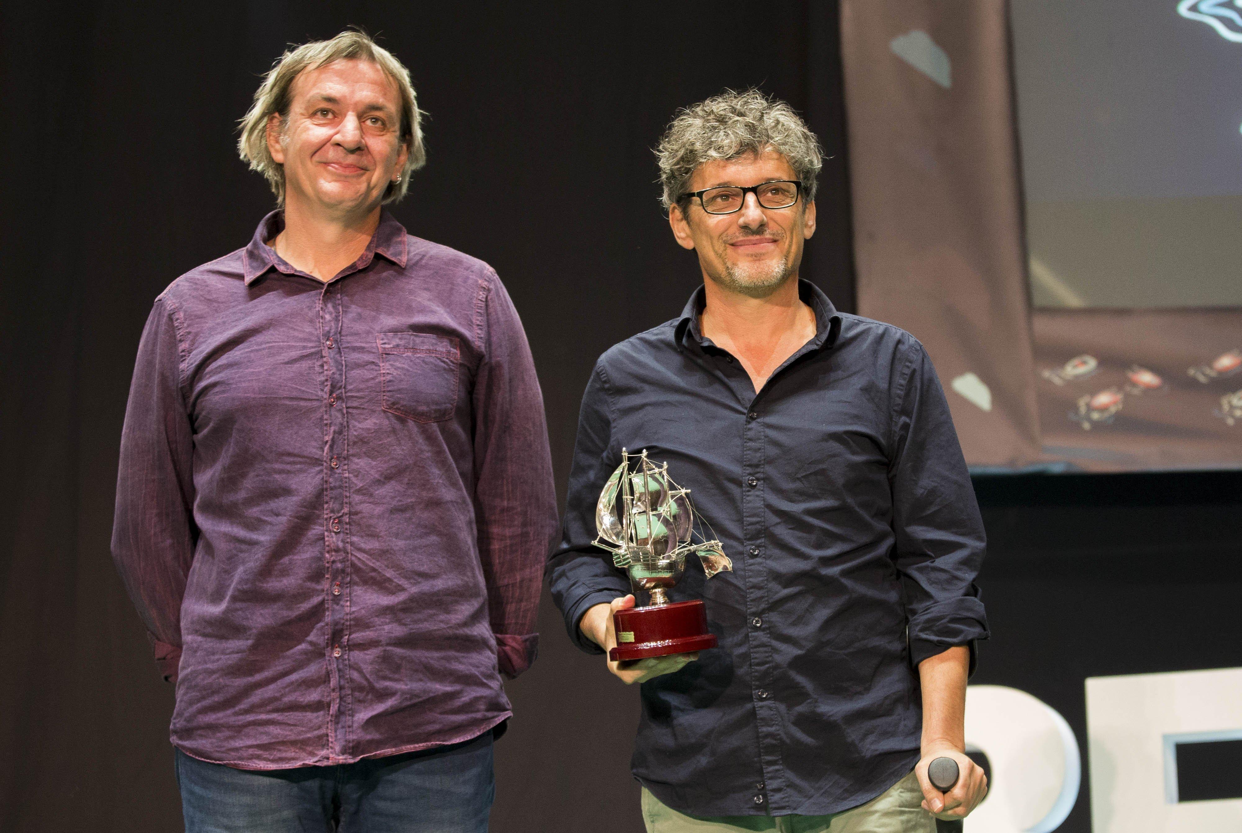 Premio Sección Talento Andaluz