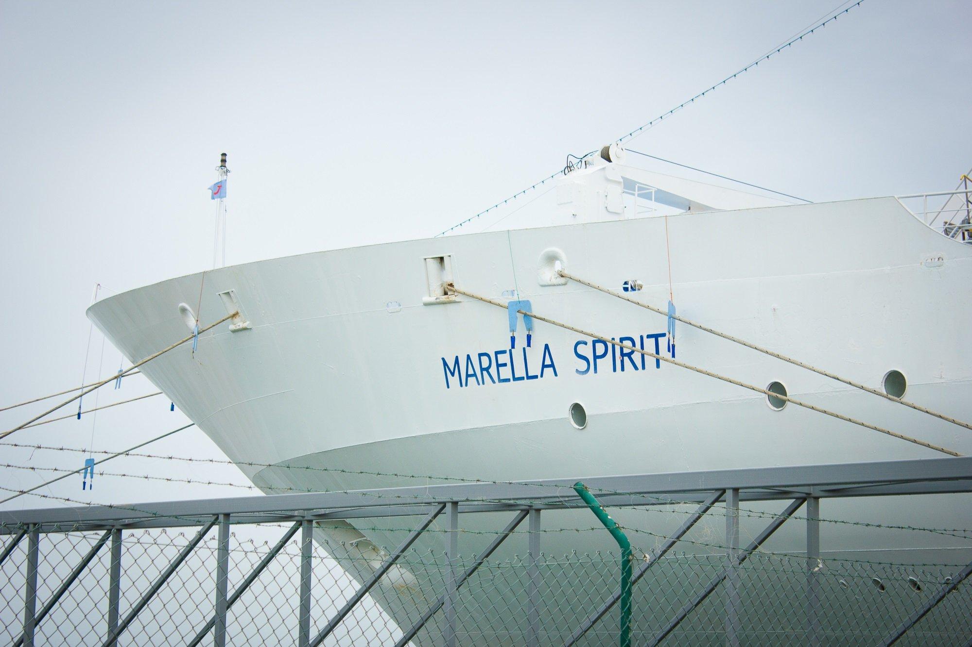 crucero marella3
