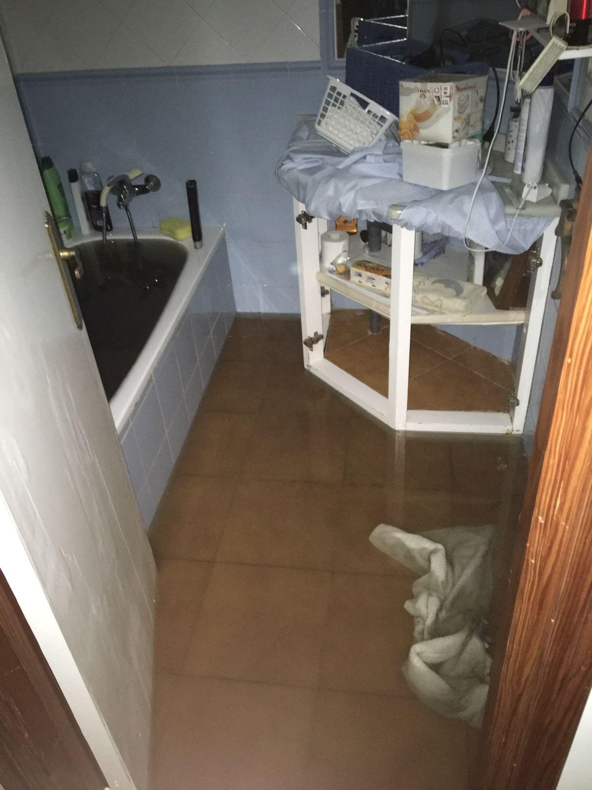 Inundaciones Isla Canela1
