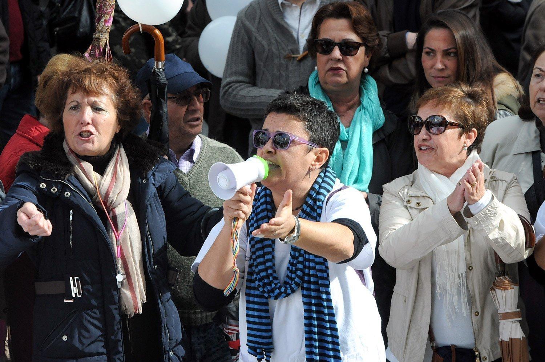 Manifestacion Sanidad Publica011