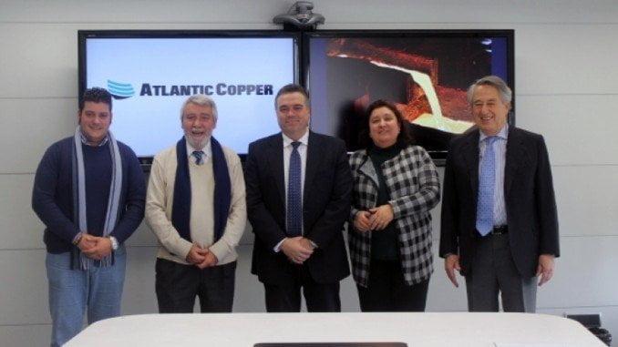 Se llevarán a cabo actuaciones de carácter medioambiental, cultural y educativo en tres localidades de Huelva