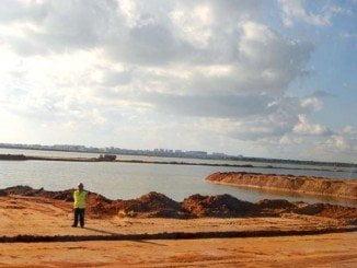 El Puerto quiere avanzar hacia la diversificación de su actividad