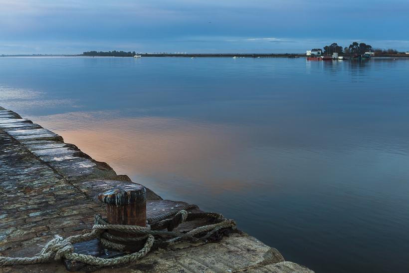 Las instalaciones portuarias permiten a las empresas afrontar nuevos retos
