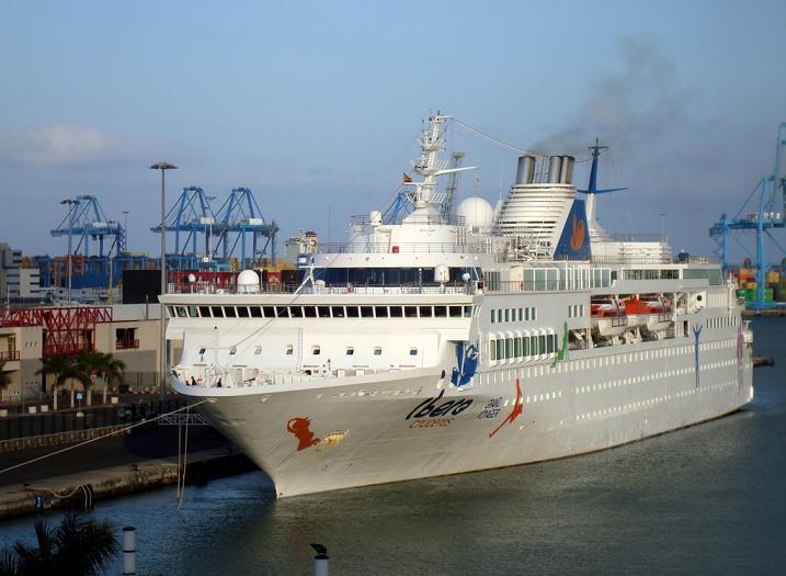 Huelva lanza una campaña para potenciarse como turismo de cruceros