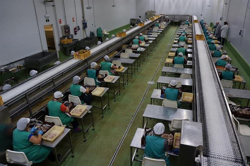 La plantilla de la empresa supera el centenar de trabajadores