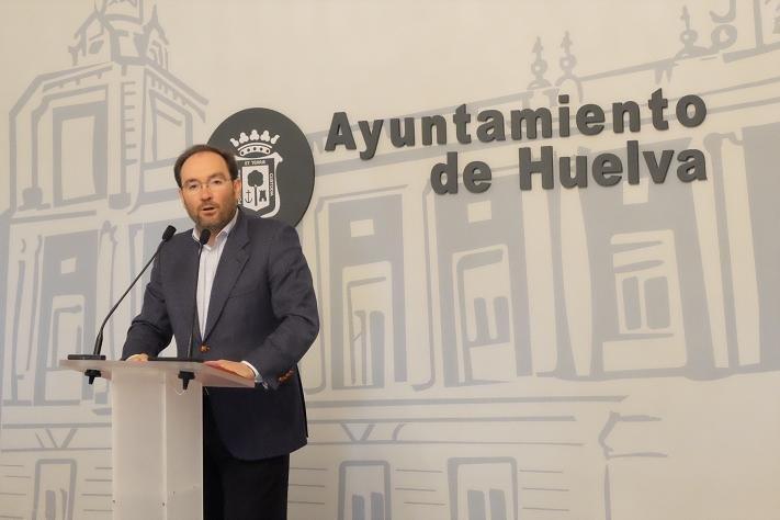 José Fernández dice que se están reclamando al Consistorio cuantías importantes casi a diario