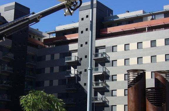 El Plan de Ahorro Energético de Huelva reduce las emisiones de CO2