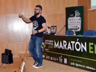 El maratón va dirigido a desempleados, estudiantes, empresas y emprendedores