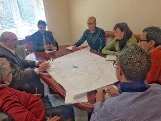 El Ayuntamiento de Huelva trabaja en un proyecto piloto para fomentar el emprendimiento agrícola en la ciudad, abriendo nuevas expectativas de generación de actividad económica y empleo dentro de este sector