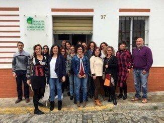 La previsión de gastos en bienestar social para este año en el Cinturón Agroindustrial de Huelva asciende a 4.915.562 euros
