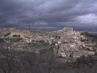 La Capitalidad Gastronómica de Toledo, que Huelva quiere en 2017, supera al Año del Greco en visitas