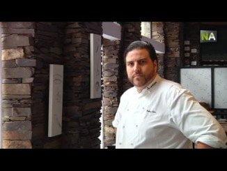 Xanty Elías será el embajador de la cocina de Huelva en California.