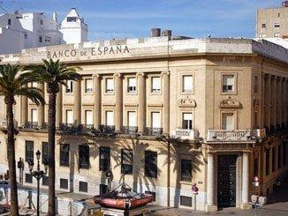 Se pretende que el Banco de España se convierta en Museo Arqueológico