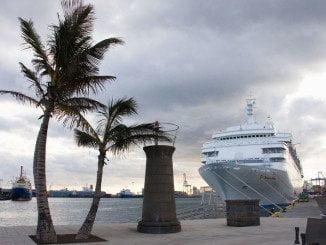 El turismo de cruceros es una realidad a la que los empresarios quieren prestar toda la atención