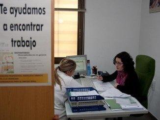 Es la provincia andaluza que registró menos parados, pero también contabilizó menos ocupados