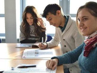El objetivo es fomentar el emprendimiento en las aulas con proyectos empresariales