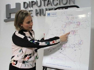 La Diputación de Huelva invertirá 4,5 millones de euros para mejorar las carreteras, los caminos rurales de la provincia