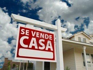 Sigue bajando el precio de la vivienda de segunda mano.