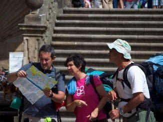 Sigue creciendo en España el turismo este año por encima del 3% y el sector se mantiene líder en la creación de empleo