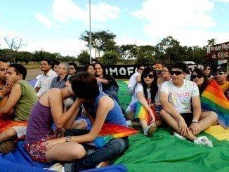 El 17 de mayo se celebra el Día contra la Homofobia y Transfobia