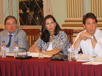 Pleno municipal en el que se ha aprobado la moción de Ciudadanos