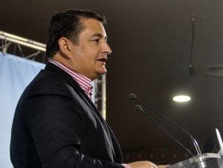 Sanz asegura que el Gobierno siempre ha tendido la mano a las administraciones andaluzas