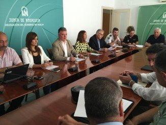 El Comité Asesor presenta los trabajos preventivos que se han realizado sobre 2.125 hectáreas