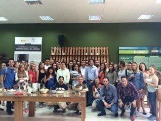 Los alumnos de Erasmus han llegado desde México, Rusia, EEUU y otros países