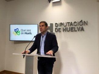 José Luis Ramos ha criticado que la PAC aplicará recortes lineales en lugar de progresivos