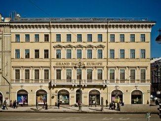 Hay una creciente orientación de los viajeros hacia hoteles de cuatro y cinco estrellas