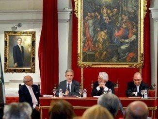 II Jornadas sobre el futuro de la sanidad pública española