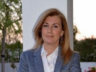 María del Mar Díaz es la nueva directora de la Cátedra Aiqbe