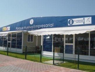 Ponce se ofrece a colaborar en iniciativas como la desarrollada  en el Parque Huelva Empresarial