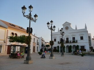 El Ayuntamiento ha contado en 2015 con un presupuesto de 17.423.916,32 euros