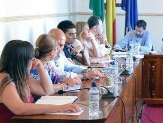 """Los populares califican de """"dictatorial"""" la actitud de la alcaldesa en el último pleno"""