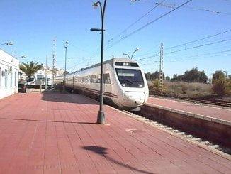 Durante este mes de mayo, Renfe lanza una promoción a 29 euros billete a Madrid