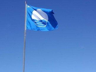 Punta Umbría, El Portil y Punta del Moral pierden la bandera azul que lucieron en 2015