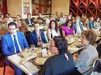 Desde ayer está abierto al público el restaurante con una de las mejores cartas de la zona
