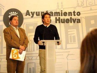 Gallardo asegura que la situación del edificio, está afectando al comercio de esa zona