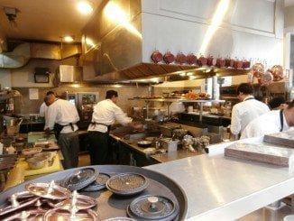 Una de las profesiones más demandadas en Andalucía será la de cocineros