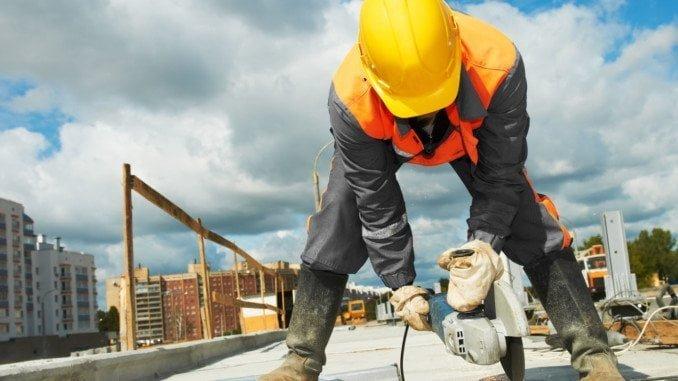 La inversión en Construcción evoluciona a una tasa anual del 3,1%
