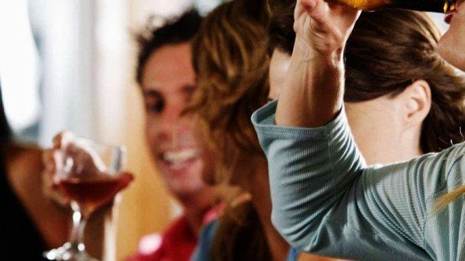 """El Gobierno ha dado el premio por """"sus esfuerzos para evitar el consumo de alcohol excesivo"""""""