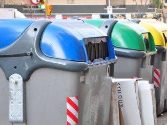 Los andaluces cada día reciclan más y separan bien las basuras