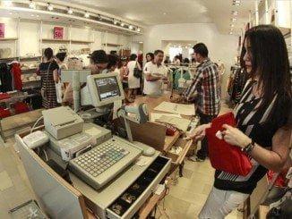 La recuperación del comercio se está consolidando, según la federación de autónomos