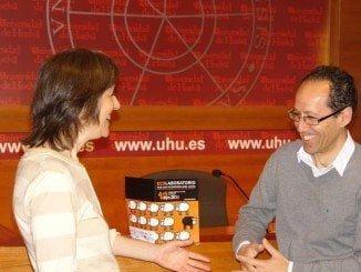 María Ángeles Escrivá, una de las organizadoras del evento junto con el profesor Juan Diego