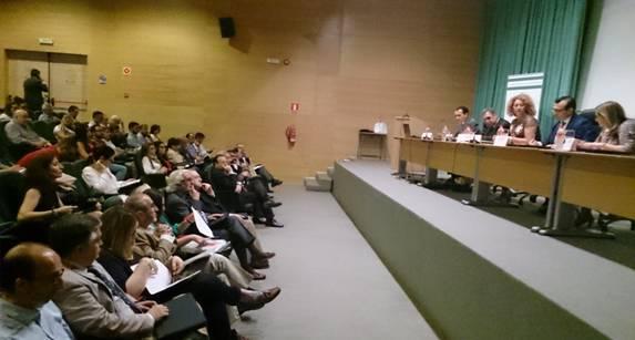 La Universidad de Huelva, escenario de una interesante jornada