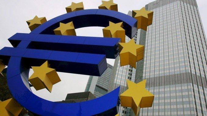 La economía de la Eurozona crece