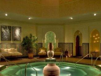 Andalucía cuenta con numerosos hoteles de lujo
