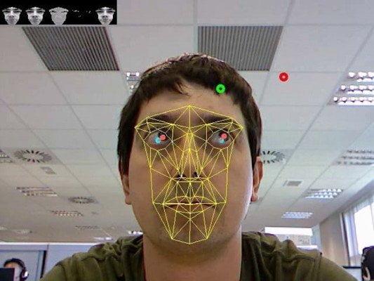El CSIC trabaja en un proyecto que facilitará a personas con enfermedades como esclerosis la conexión facial con el PC